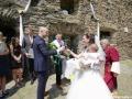 Svatba Tomáš Jiras Plzeň červen 2016 hrad Buben (25)