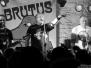 BRUTUS, 15.11.2013, Music Pub Roh