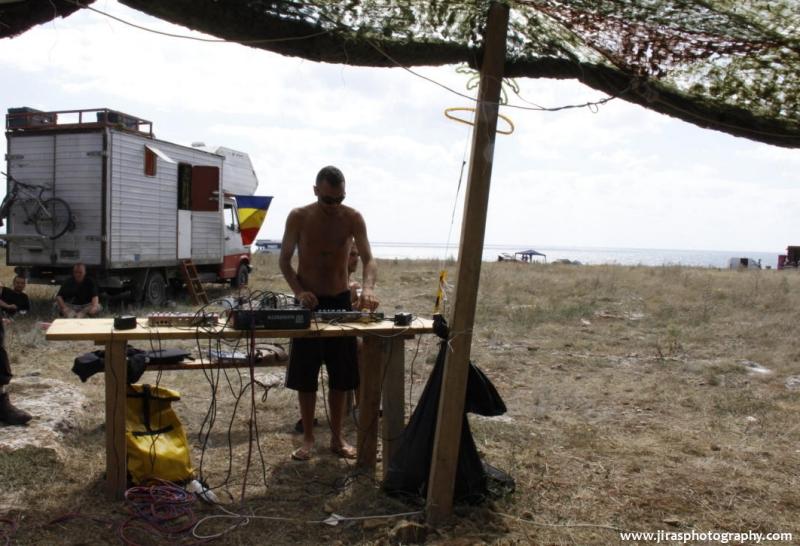 BulgariaTek 2011, KamenBryag (61)