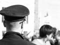 Hradčanské nám. demonstrace proti Islámu, NATU a EU (10)
