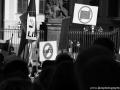 Hradčanské nám. demonstrace proti Islámu, NATU a EU (2)