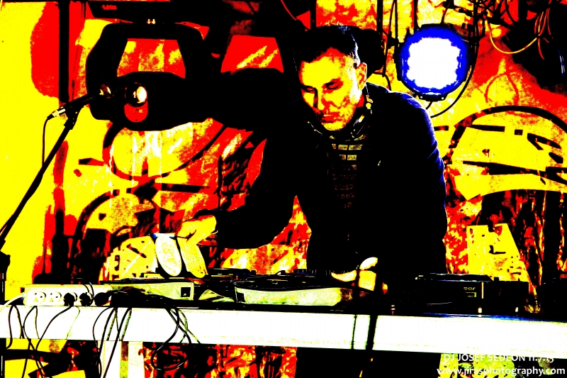 23. DJ Josef Sedloň, Coombal 2015 (3)