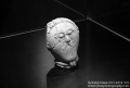 Keltská hlava Muzeum Nové Strašecí 20.5.2011