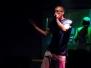 Lyrik Point, 16.5.2014, Music Pub Roh