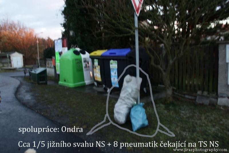 Odpad nové strašecí, j. svah, 11 (11)