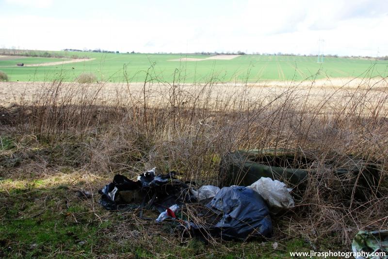 Odpad Konopas 2015